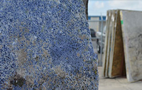 Delta Granite Slab Yard